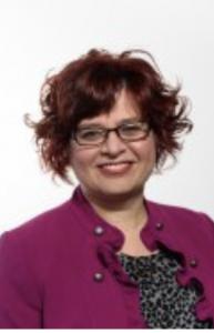 CAPWHN Executive Director - Rita Assabgui