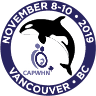 2019 CAPWHN Conference Logo