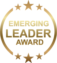 CAPWHN Emerging Leader Award icon (formerly Rising Star Award)
