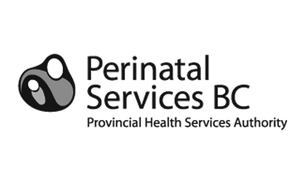 Perinatal Services BC - greyscale